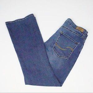 Levi Strauss Signature Modern Boot Cut Jean